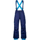 Marmot Boys Edge Insulated Pants Arctic Navy
